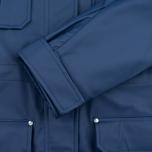 Женская демисезонная куртка Penfield Vassan Weatherproof Navy фото- 4