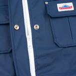 Женская демисезонная куртка Penfield Vassan Weatherproof Navy фото- 3