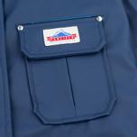Женская демисезонная куртка Penfield Vassan Weatherproof Navy фото- 5