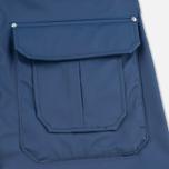 Женская демисезонная куртка Penfield Vassan Weatherproof Navy фото- 6