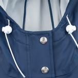 Женская демисезонная куртка Penfield Vassan Weatherproof Navy фото- 8