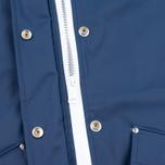 Женская демисезонная куртка Penfield Vassan Weatherproof Navy фото- 7