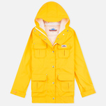 Женская демисезонная куртка Penfield Vassan Weatherproof Yellow фото- 0