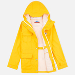 Женская демисезонная куртка Penfield Vassan Weatherproof Yellow фото- 2