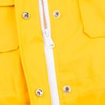 Женская демисезонная куртка Penfield Vassan Weatherproof Yellow фото- 3