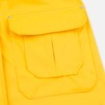 Женская демисезонная куртка Penfield Vassan Weatherproof Yellow фото- 5
