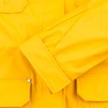 Женская демисезонная куртка Penfield Vassan Weatherproof Yellow фото- 6
