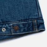 Женская джинсовая куртка Levi's Authentic Sherpa Movin Shakin фото- 5