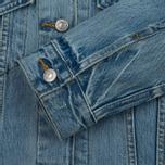 Женская джинсовая куртка Levi's Ex-Boyfriend Trucker Dream Of Life фото- 3