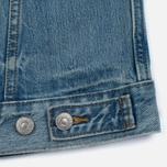 Женская джинсовая куртка Levi's Ex-Boyfriend Trucker Dream Of Life фото- 4