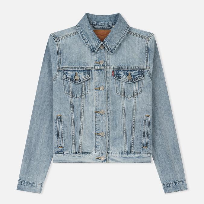 Женская джинсовая куртка Levi's Original Trucker All Yours