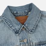 Женская джинсовая куртка Levi's Original Trucker All Yours фото- 1