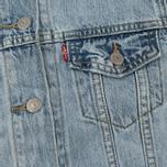 Женская джинсовая куртка Levi's Original Trucker All Yours фото- 3