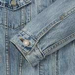 Женская джинсовая куртка Levi's Original Trucker All Yours фото- 4