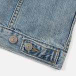 Женская джинсовая куртка Levi's Original Trucker All Yours фото- 5
