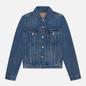 Женская джинсовая куртка Levi's Original Trucker Soft As Butter фото - 0