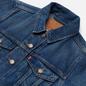Женская джинсовая куртка Levi's Original Trucker Soft As Butter фото - 1