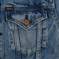 Женская джинсовая куртка Polo Ralph Lauren Denim Trucker 13.5 Oz Fontaine Wash Light Indigo фото - 2