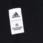 Женская футболка adidas Originals x Reigning Champ Engineered Spacer Mesh Black фото- 2