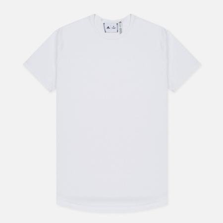 Женская футболка adidas Originals x Reigning Champ Engineered Spacer Mesh White