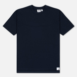 Женская футболка adidas Originals x XBYO Round Neck Legend Ink фото- 0