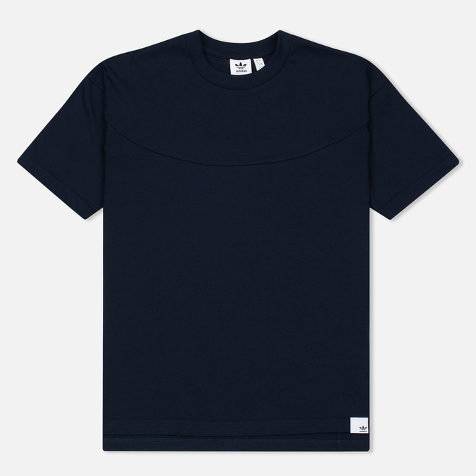Женская футболка adidas Originals x XBYO Round Neck Legend Ink