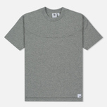 Женская футболка adidas Originals x XBYO Round Neck Medium Grey Heather фото- 0