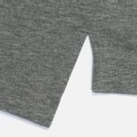 Женская футболка adidas Originals x XBYO Round Neck Medium Grey Heather фото- 3