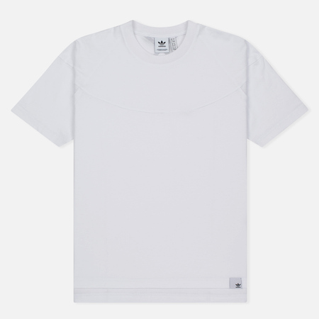 Женская футболка adidas Originals x XBYO Round Neck White