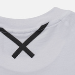 Женская футболка adidas Originals x XBYO Round Neck White фото- 3