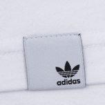 Женская футболка adidas Originals x XBYO Round Neck White фото- 4