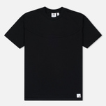 Женская футболка adidas Originals x XBYO Round Neck Black фото- 0