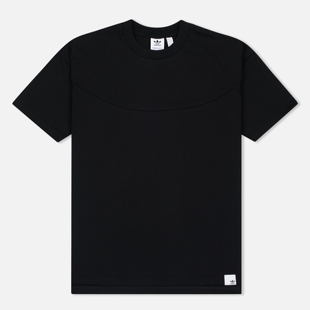 Женская футболка adidas Originals x XBYO Round Neck Black