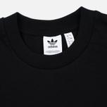 Женская футболка adidas Originals x XBYO Round Neck Black фото- 1