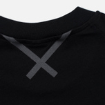 Женская футболка adidas Originals x XBYO Round Neck Black фото- 2