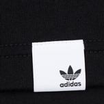 Женская футболка adidas Originals x XBYO Round Neck Black фото- 4