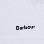 Женская футболка Barbour Brae Bird White фото- 3