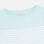 Barbour Teesport Women's T-shirt Aqua photo- 1