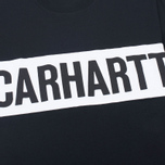 Женское платье Carhartt WIP W' Shore Dress Black/White фото- 2