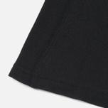 Женская футболка Champion Reverse Weave Big Logo Black фото- 4