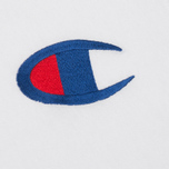 Женская футболка Champion Reverse Weave Big Logo White фото- 2