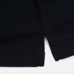 Edwin W' April Pocket Women's T-shirt Black photo- 3