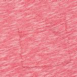 Женская футболка Edwin W' April Pocket Red фото- 2