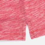 Женская футболка Edwin W' April Pocket Red фото- 3