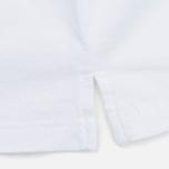 Женская футболка Edwin W' April Pocket White фото- 3