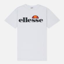Женская футболка Ellesse Albany White фото- 0