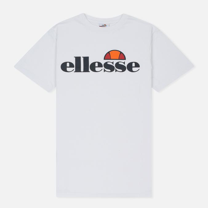 Женская футболка Ellesse Albany Optic White