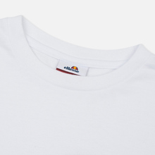 Женская футболка Ellesse Albany White фото- 1