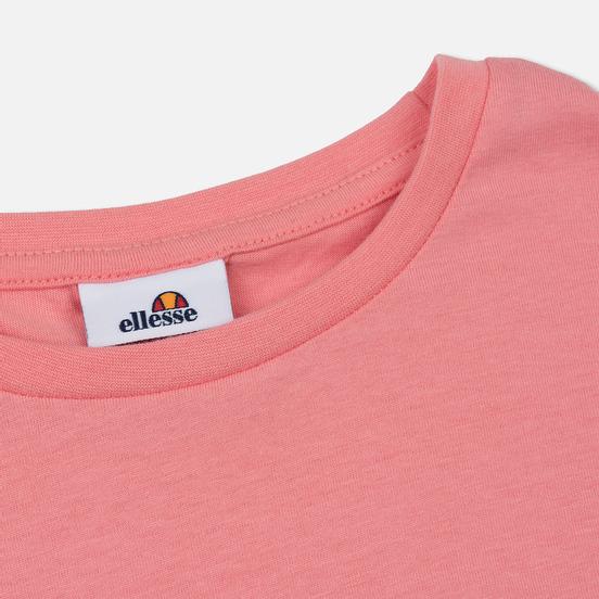 Женская футболка Ellesse Albany Soft Pink
