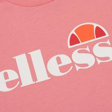Женская футболка Ellesse Albany Soft Pink фото- 2